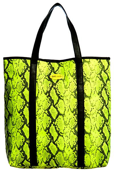 Roberto Cavalli - Just Cavalli Accessories - 2013 Spring-Summer
