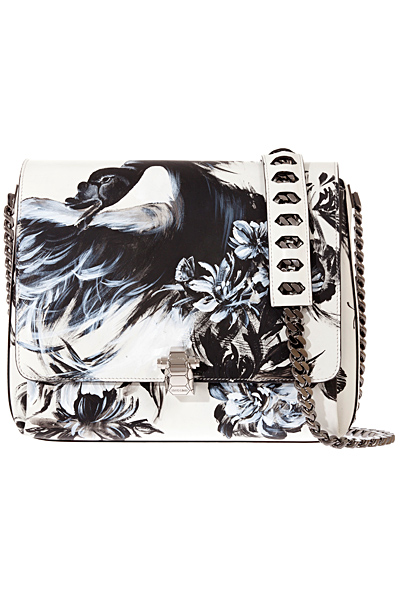 Roberto Cavalli - Women's Accessories - 2013 Fall-Winter