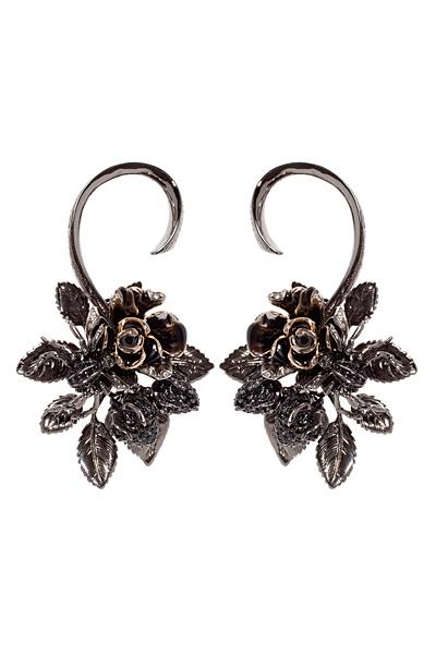 Roberto Cavalli - Women's Accessories - 2013 Fall-Winter