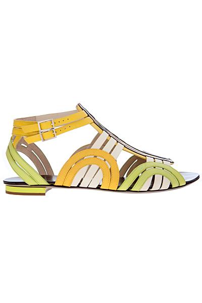 Roberto Cavalli - Women's Shoes - 2012 Spring-Summer