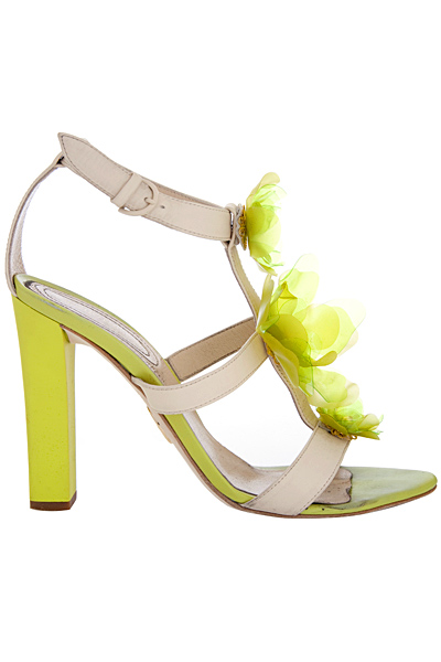 Roberto Cavalli - Women's Shoes - 2012 Spring-Summer