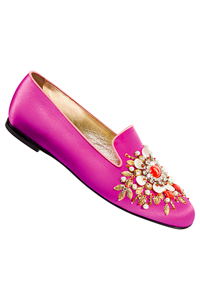 Roger Vivier - Shoes - 2013 Spring-Summer