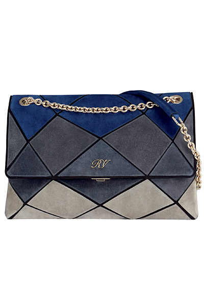 Roger Vivier - Bags - 2012 Fall-Winter