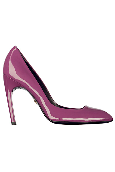 Roger Vivier - Shoes - 2012 Fall-Winter