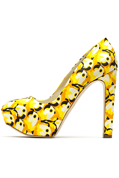 Rupert Sanderson - Shoes - 2013 Spring-Summer