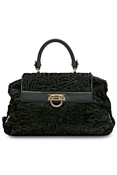 Salvatore Ferragamo - Women's Accessories - 2012 Fall-Winter