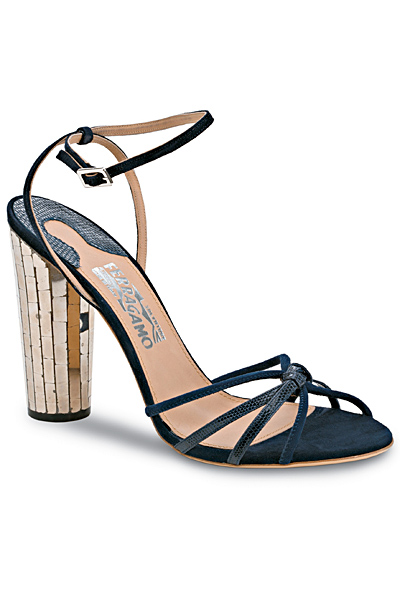 Salvatore Ferragamo - Women's Accessories - 2012 Spring-Summer