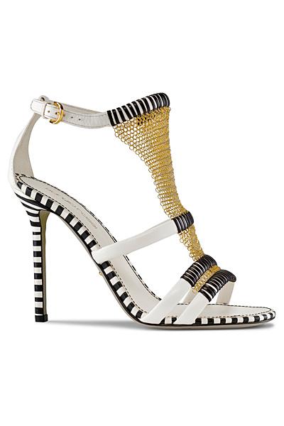 Sergio Rossi - Cruise Shoes - 2013