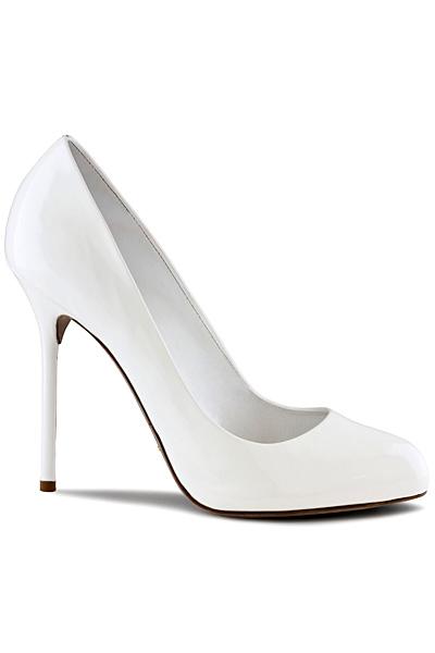 Sergio Rossi - Women's Shoes - 2011 Fall-Winter