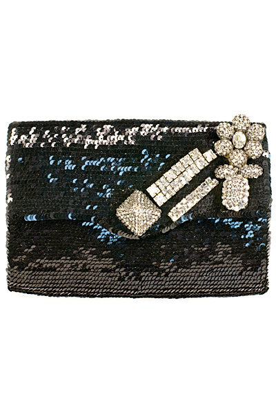 Shourouk - Accessories - 2012 Fall-Winter