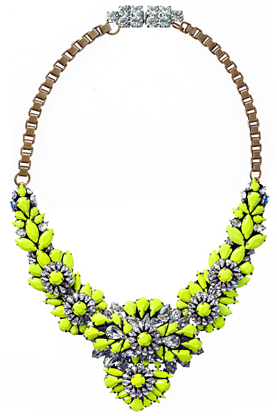 Shourouk - Accessories - 2013 Spring-Summer