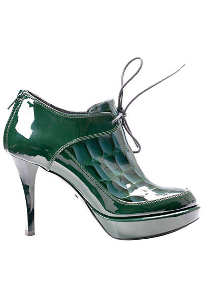 Sonia Rykiel - Shoes - 2012 Fall-Winter