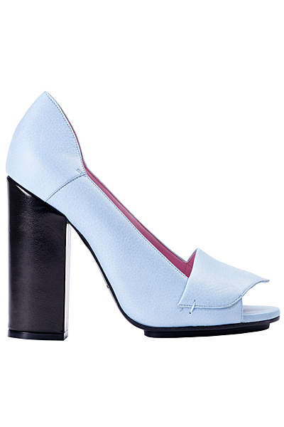 Sonia Rykiel - Shoes - 2013 Fall-Winter