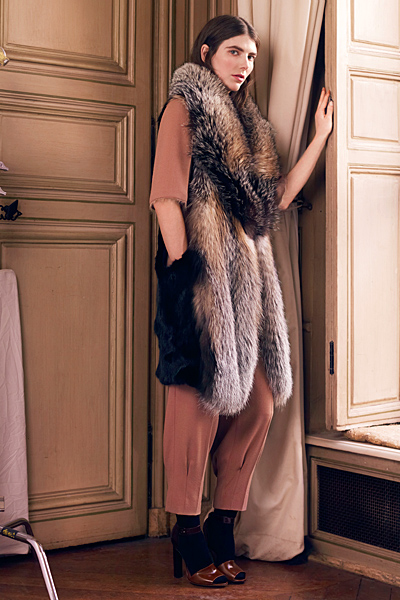 Sonia Rykiel - Ready-to-Wear - 2014 Pre-Fall