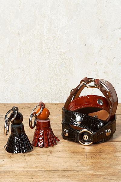 Sonia Rykiel - Sonia by SR Accessories - 2012 Pre-Fall