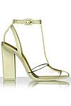 Alexander Wang - Women's Shoes - 2013 Spring-Summer