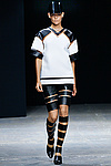 Alexander Wang - Women's Ready-to-Wear - 2013 Spring-Summer