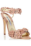Brian Atwood - Shoes First - 2013 Spring-Summer