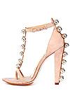Diane von Furstenberg - Shoes - 2013 Spring-Summer