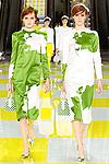 Louis Vuitton - Women's Ready-to-Wear - 2013 Spring-Summer