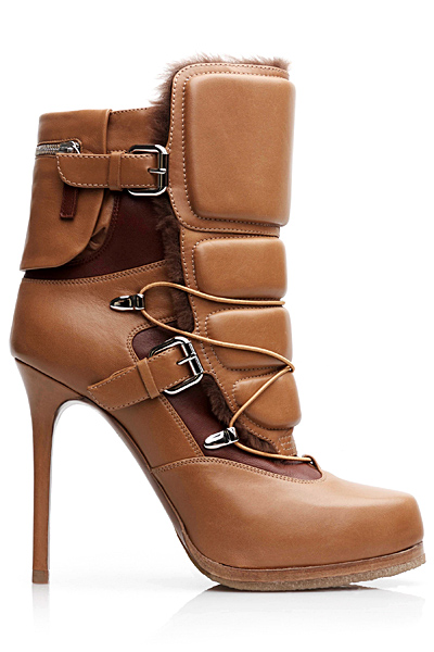 Tabitha Simmons - Shoes - 2012 Fall-Winter
