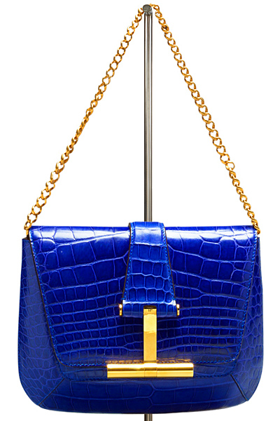 Tom Ford - Women's Bags - 2012 Fall-Winter