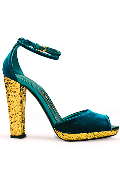 Tom Ford - Women's Shoes - 2012 Fall-Winter