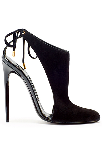 Tom Ford - Women's Shoes - 2013 Fall-Winter