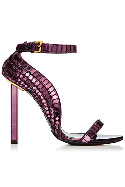 Tom Ford - Shoes - 2014 Spring-Summer