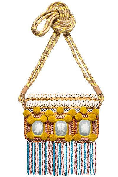 Tory Burch - Accessories - 2013 Spring-Summer