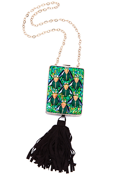 Tory Burch - Accessories - 2013 Fall-Winter