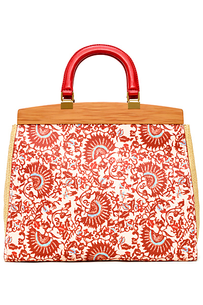Tory Burch - Accessories - 2014 Pre-Spring