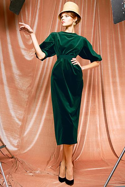 Ulyana Sergeenko - Ready-to-Wear - 2012 Spring-Summer