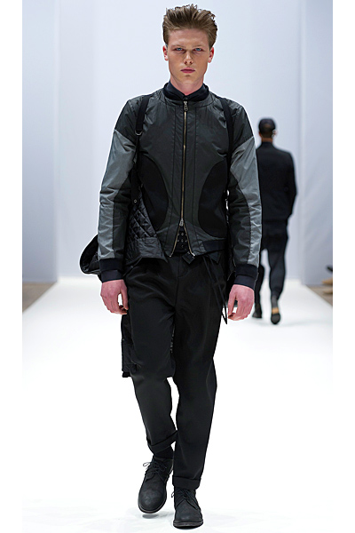 V Ave S.R. - Ready-to-Wear - 2012 Fall-Winter