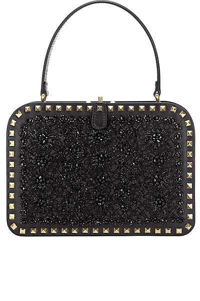 Valentino - Women's Bags - 2012 Fall-Winter