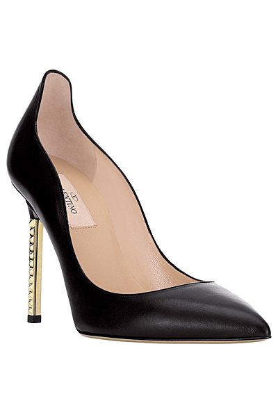 Valentino - Women's Shoes - 2012 Fall-Winter
