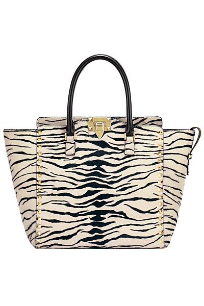 Valentino - Women's Accessories - 2012 Pre-Fall
