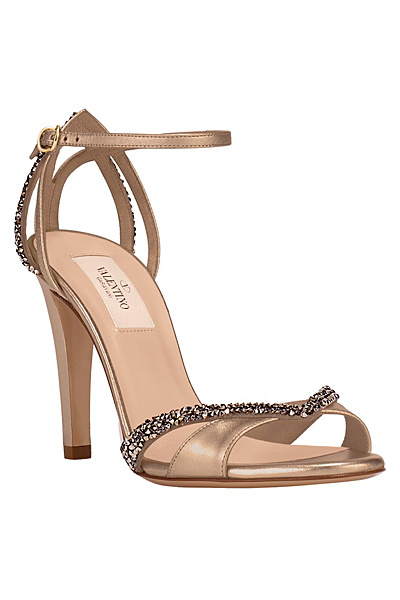 Valentino - Women's Shoes - 2012 Pre-Fall