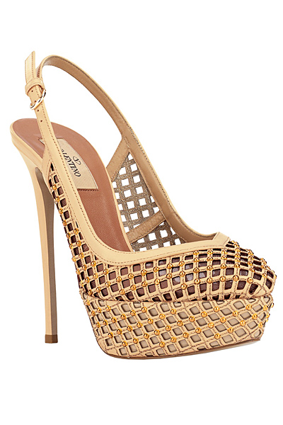 Valentino - Women's Shoes - 2012 Spring-Summer