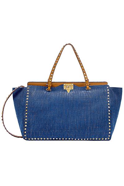 Valentino - Women's Bags - 2012 Pre-Spring