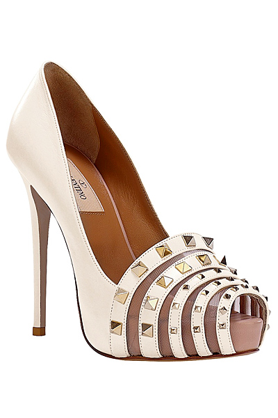 Valentino - Women s Shoes - 2012 Pre-Spring