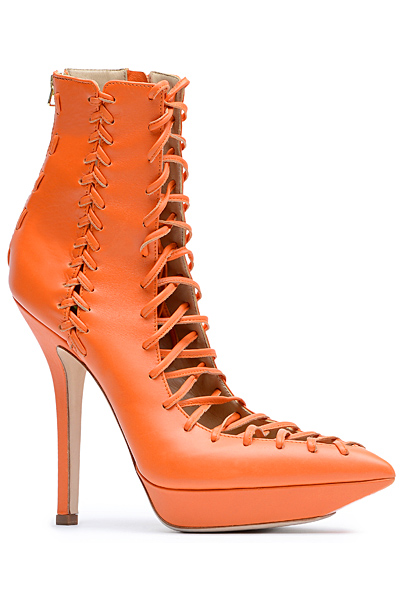 Versace - Women's Accessories - 2013 Spring-Summer