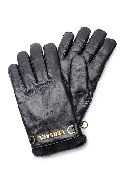 Versace - Men's Accessories - 2012 Fall-Winter