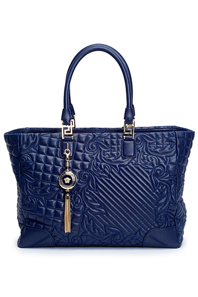 Versace - Women's Accessories - 2012 Fall-Winter