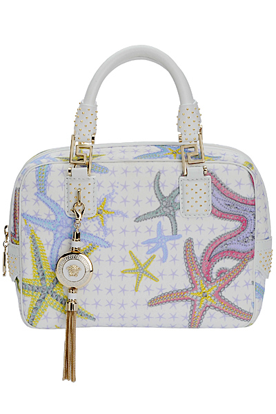 Versace - Women's Accessories - 2012 Spring-Summer
