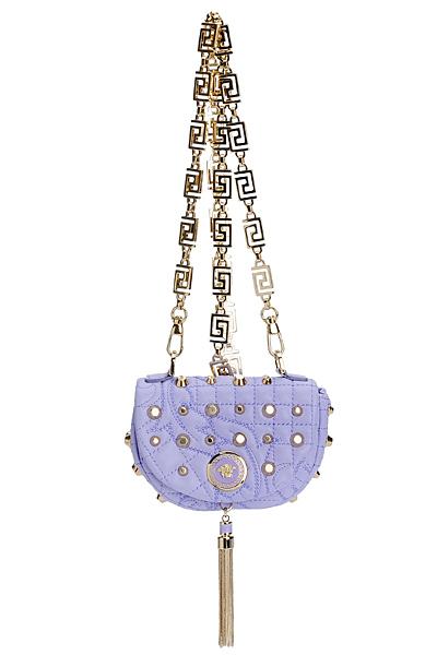 Versace - Women's Accessories - 2012 Spring-Summer