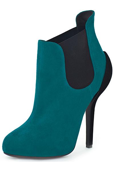 Vicini - Guiseppe Zanotti Shoes - 2012 Fall-Winter
