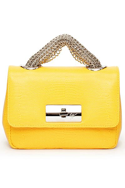 Vicini - Guiseppe Zanotti Accessories - 2012 Spring-Summer