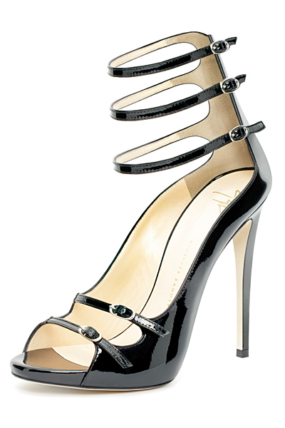 Vicini - Guiseppe Zanotti Shoes - 2012 Spring-Summer