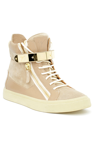 Vicini - Guiseppe Zanotti Sneakers - 2012 Spring-Summer